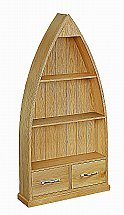 4681/Marshalls-Collection-Troy-Boat-Bookcase
