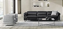 Natuzzi Italia - Fidelio Extra Large Sofa 2907
