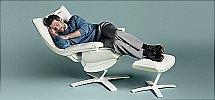 Natuzzi Italia - Revive Recliner Chair