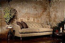 Tetrad - Dalmore Harris Tweed - Petite Sofa