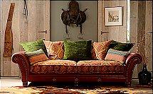 Tetrad - Eastwood Grand Leather Sofa
