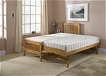 Dreamworks - Olivia Guest Bed