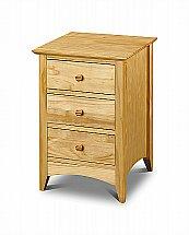 1938/Julian-Bowen-Kendal-3-Drawer-Bedside-Cabinet