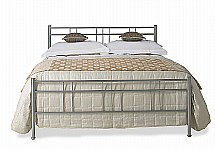 Barrow Clark - Modern Bedsteads Modern