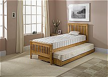 Dreamworks - Oliva Guest Bed