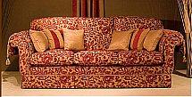 Peter Guild - Delphic Sofa