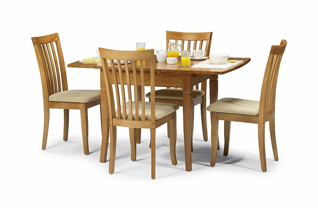 Julian Bowen - Newbury Dining Table