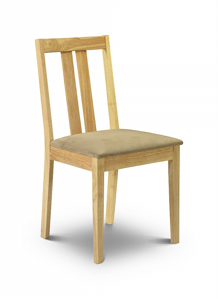 Julian Bowen - Rufford Dining Chair