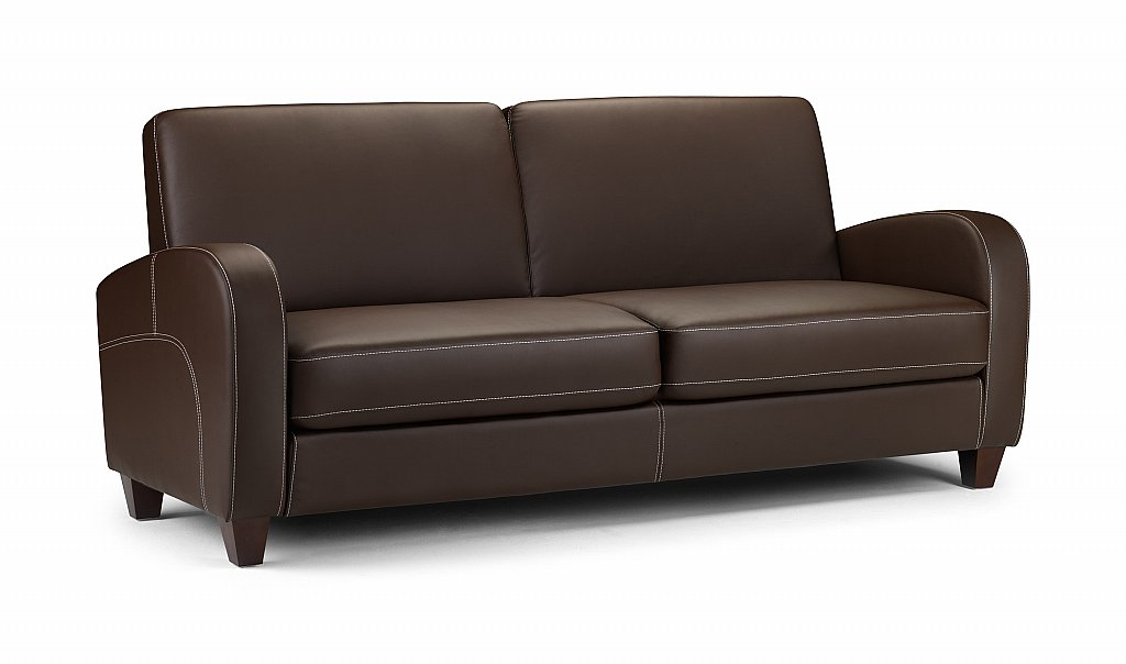 Julian Bowen - Vivo 3 Seater Sofa