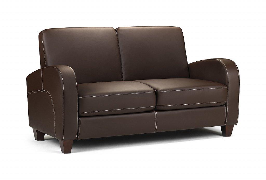 Julian Bowen - Vivo 2 Seater Sofa