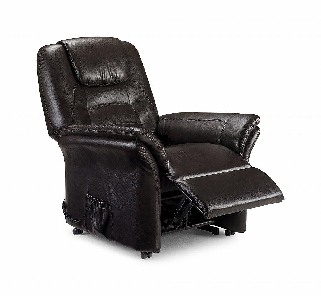 Julian Bowen - Riva Riser Recliner Chair
