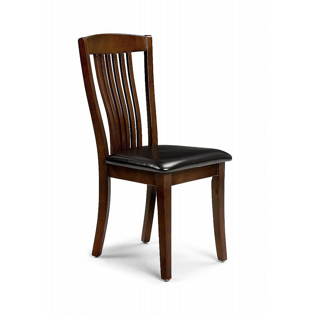 Julian Bowen - Canterbury Dining Chair