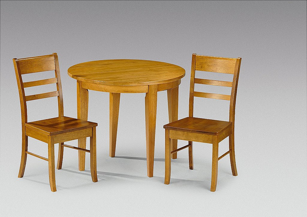 Julian Bowen - Consort Dining Chair