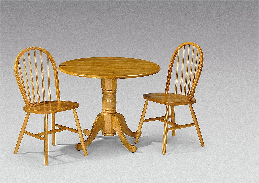 Julian Bowen - Dundee Dining Table