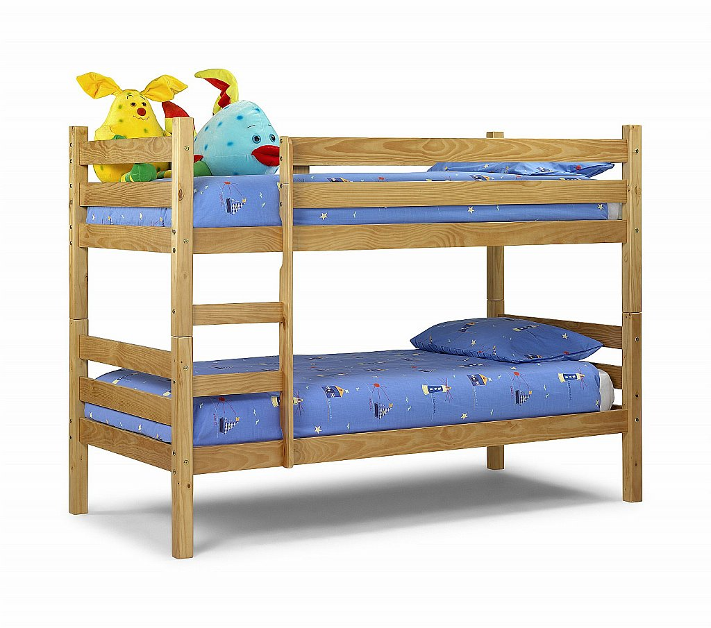 Julian Bowen - Wyoming Bunk Bed