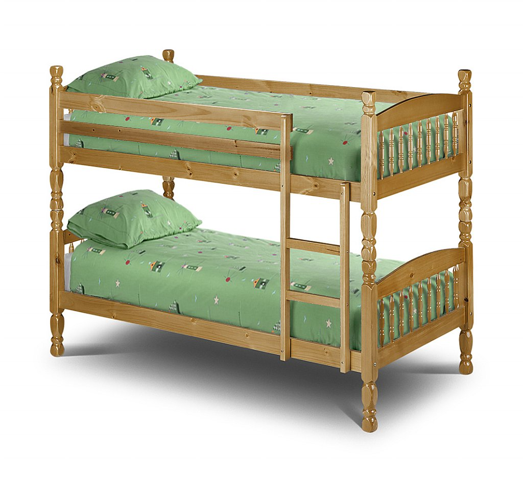 Julian Bowen - Lincoln Bunk Bed