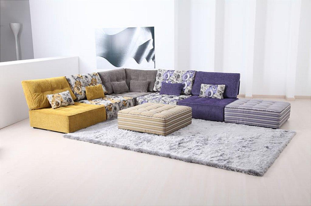 fama - arianne sofa