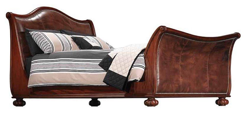 Frank Hudson   Safari Bed