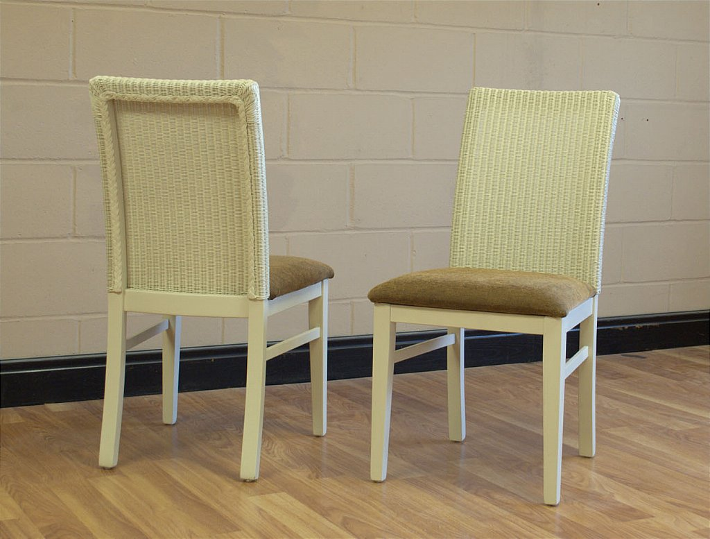 Andrena - Barley Loom Dining Chair