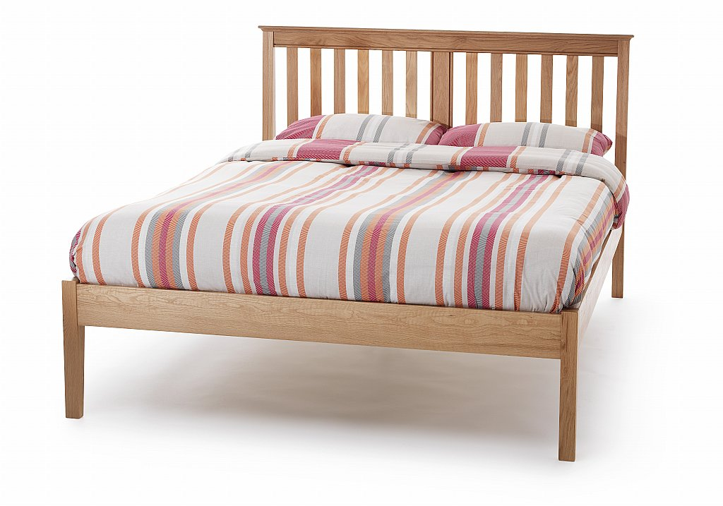 Serene - Salisbury Low Foot End Bedstead