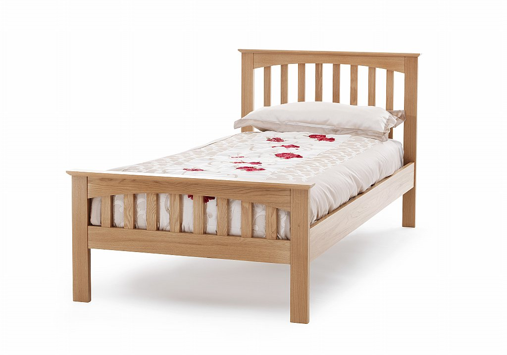 Serene - Windsor Single Bedstead