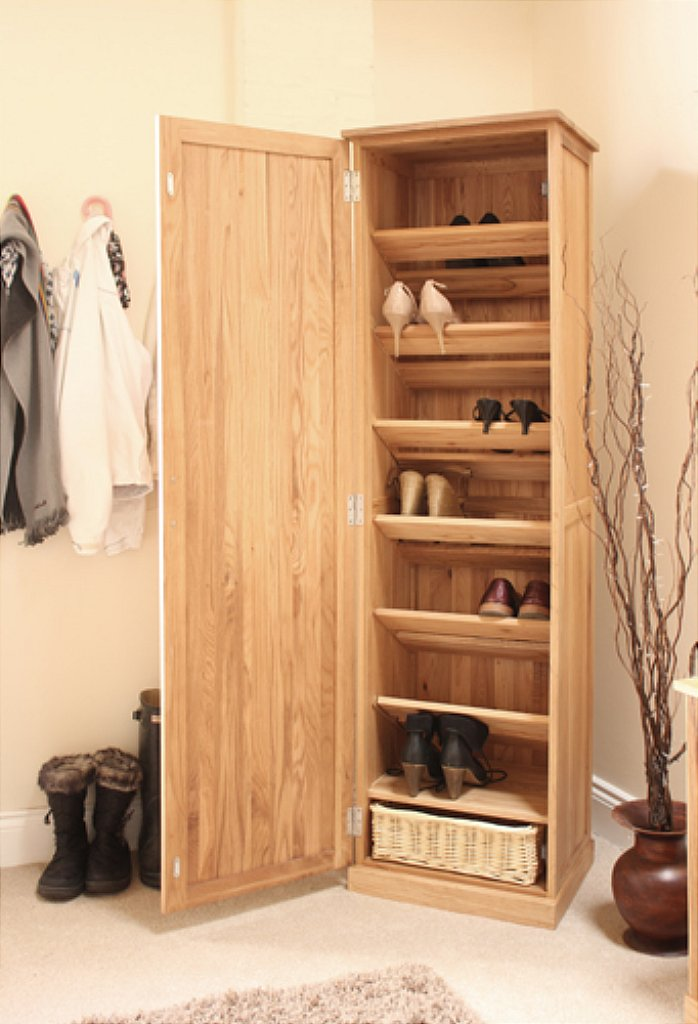 Шкаф для обуви в прихожую: 15 фото идей - Стройпортал Mainavi