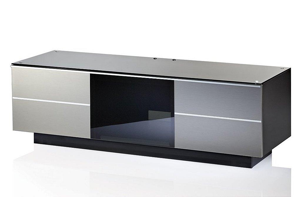 UK-CF - Ultimate G-G 135 Inox TV Stand