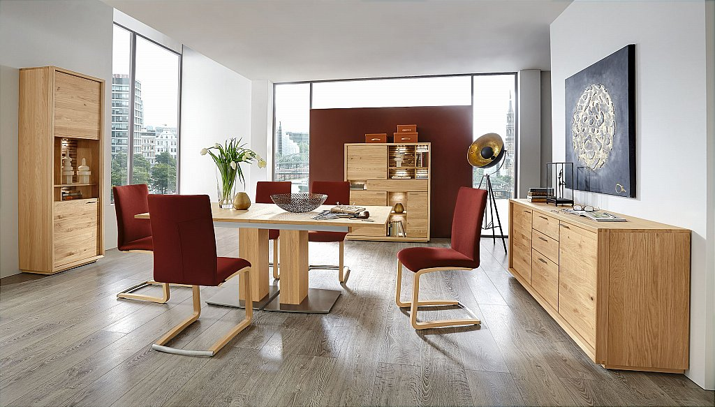 Venjakob - Fino Living and Dining Range
