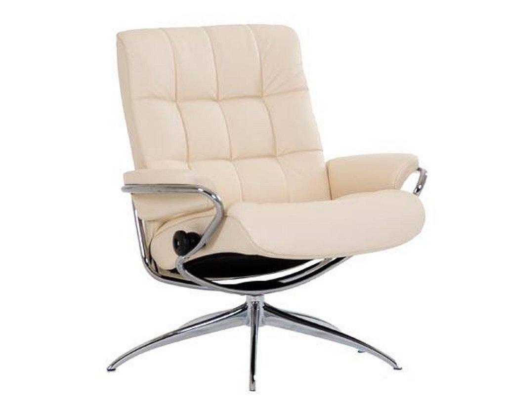 Stressless - London Low Back Chair