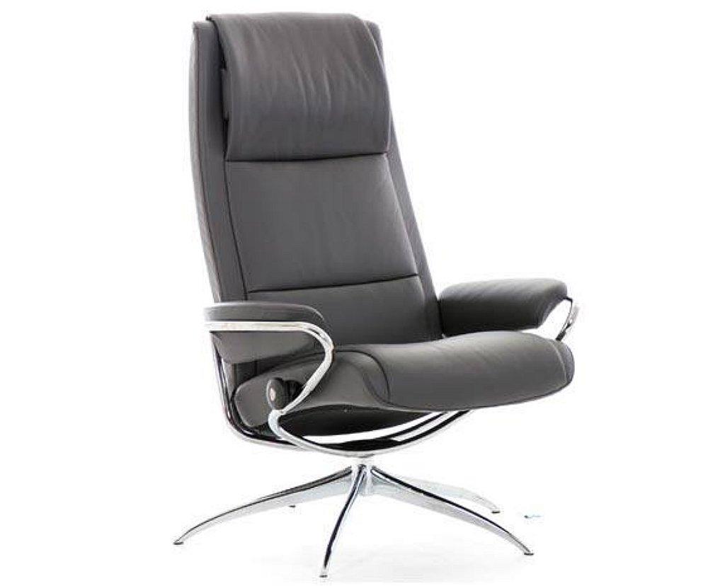 Stressless - Paris High Back Chair