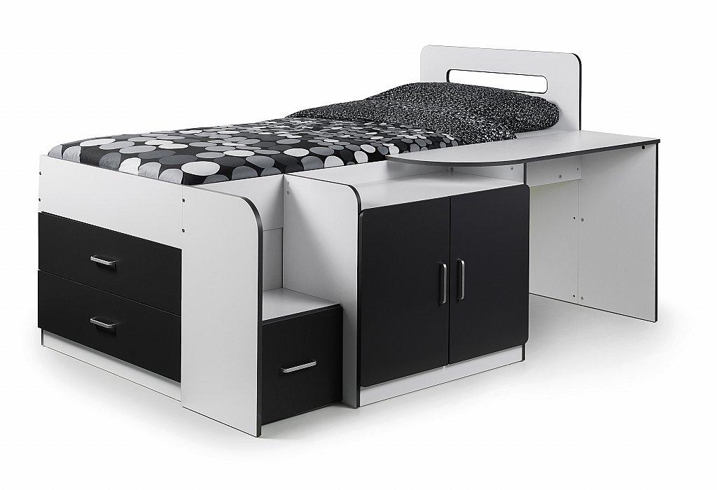 Julian Bowen - Cookie Cabin Bed