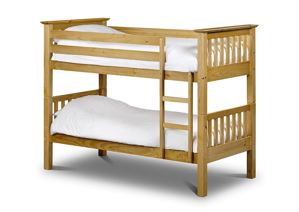 Julian Bowen - Barcelona Bunk Bed