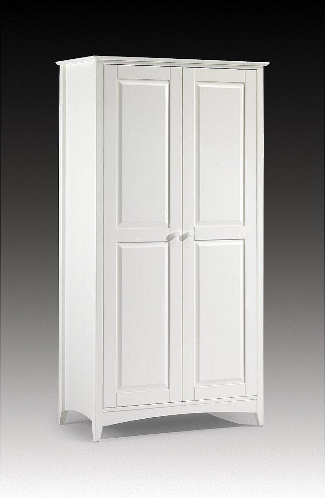 Julian Bowen - Cameo 2 Door Wardrobe
