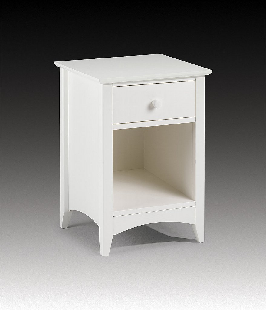 Julian Bowen - Cameo Bedside Cabinet