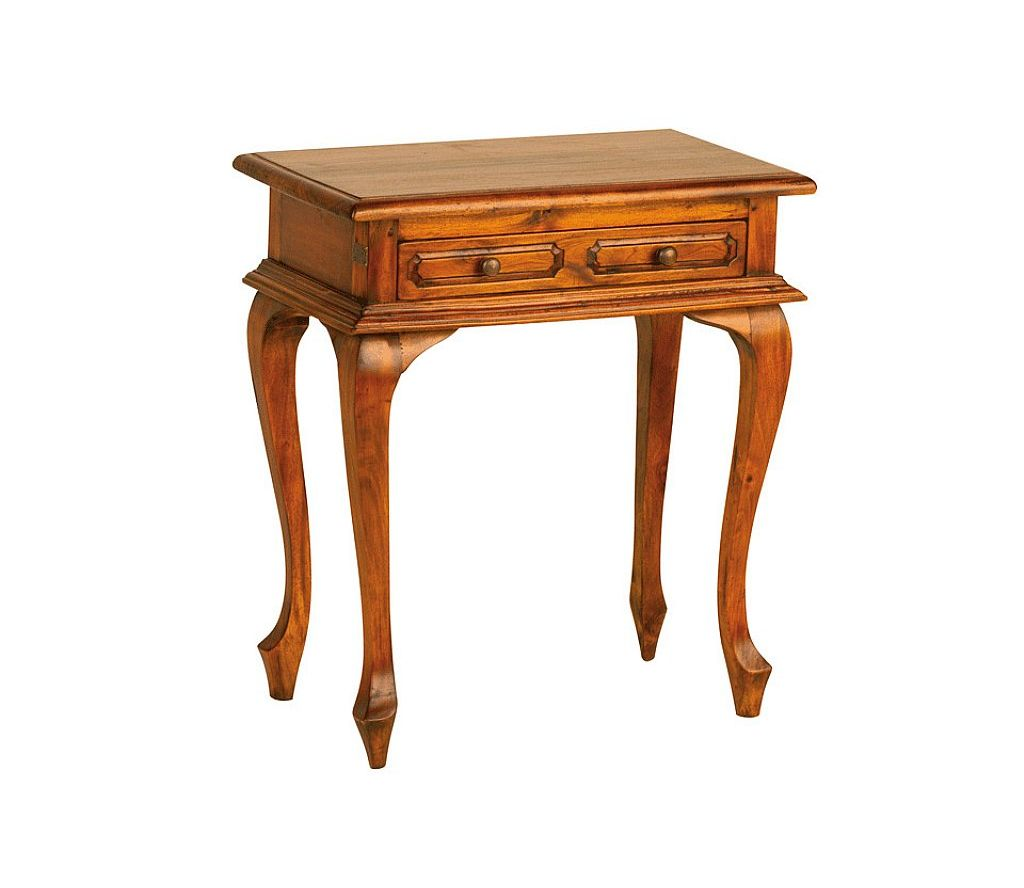 Ancient Mariner - Mahogany Village Cab Leg Table