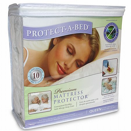 MACKAY COLLECTION - Mattress Protector