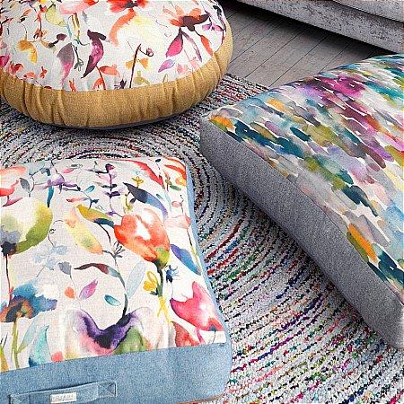 Voyage - Floor Cushions