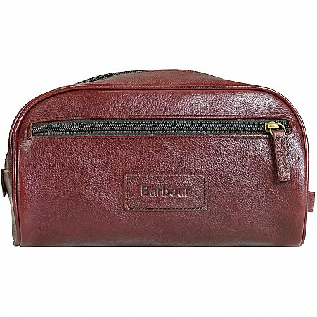 13837/Barbour/Leather-Wash-Bag