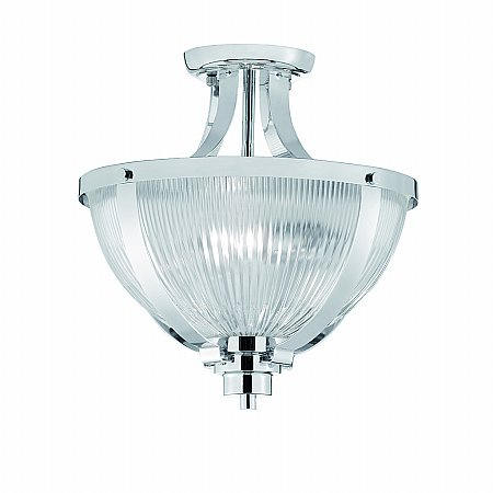 13892/Franklite/Merton-CF5748-Ceiling-Light
