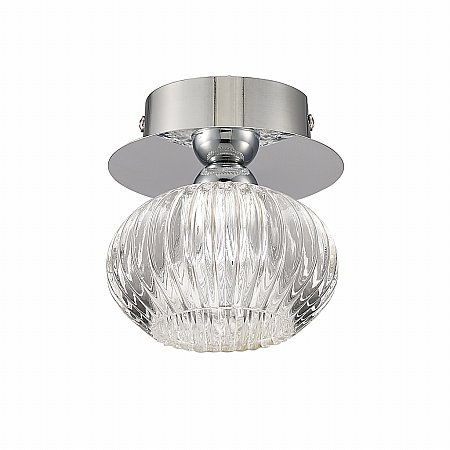 13893/Franklite/Tizzy-CF5749-Ceiling-Light