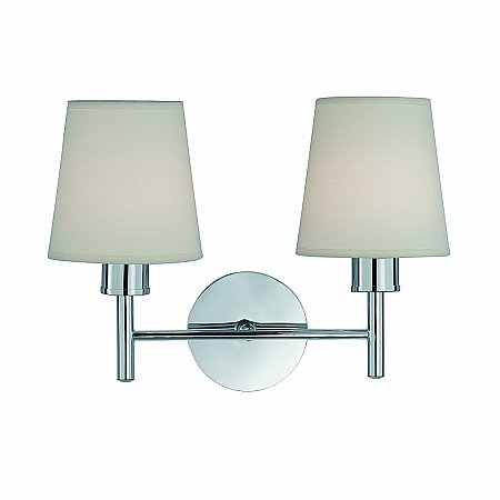 13901/Franklite/Zing-FL2126-2-Wall-Light