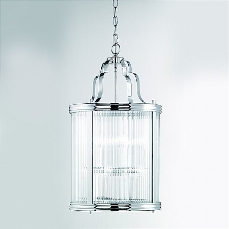 13915/Franklite/Merton-LA7018-Lantern-Light