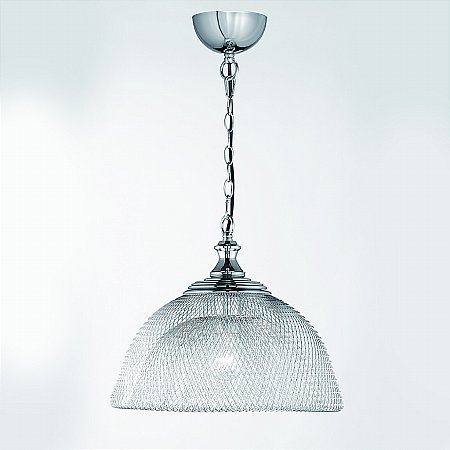 13917/Franklite/Charter-PCH120-Wire-Pendant