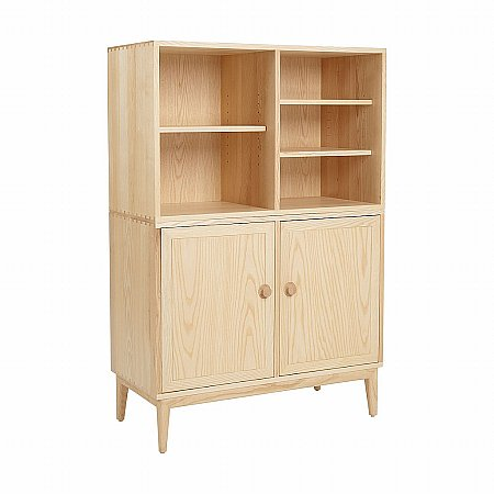14254/Ercol/Novoli-Highboard