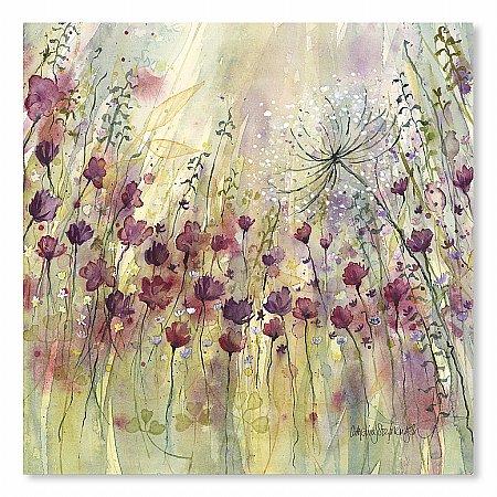 14303/Artko/Spring-Floral-Pods-I-Canvas