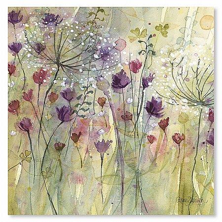14304/Artko/Spring-Floral-Pods-II-Canvas