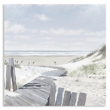 14351/Artko/Pathway-to-the-Beach-II-Canvas