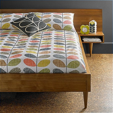 14434/Orla-Kiely/Scibble-Stem-in-Multi-Duvet-Set