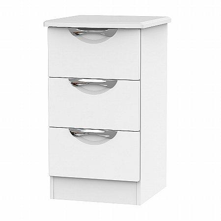 Sturtons - Hamble 3 Drawer Locker