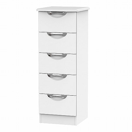 Sturtons - Hamble 5 Drawer Locker